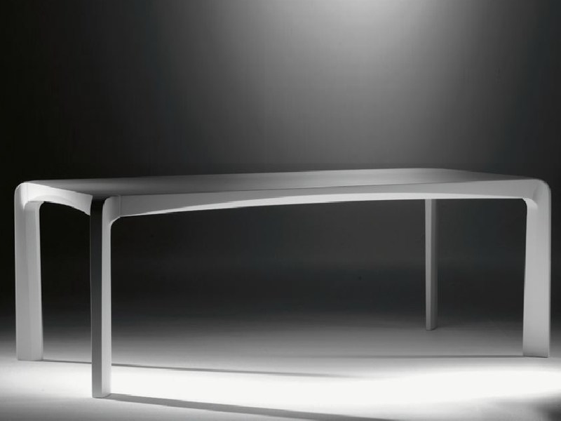 Extending dining table KINESIS - LINFA DESIGN
