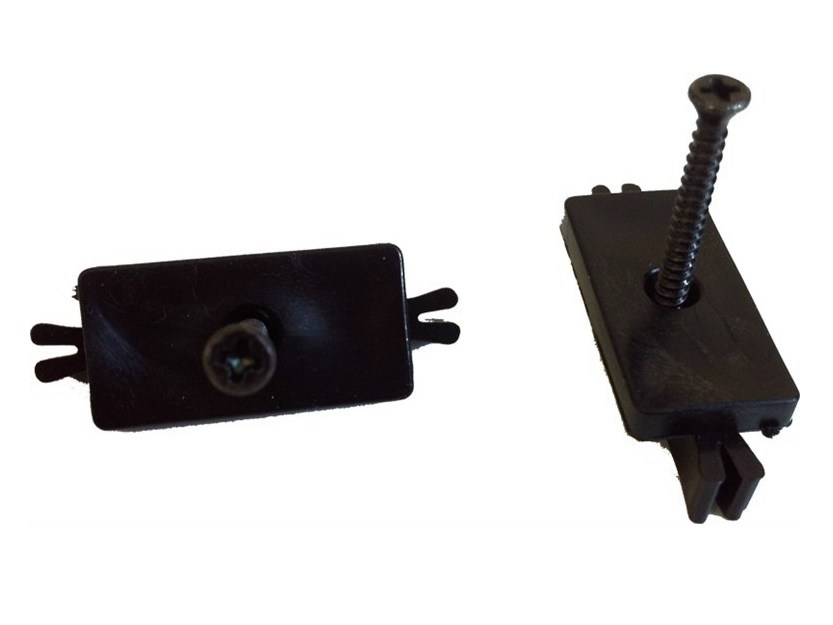 Anchorage system Nylon Clips - NOVOWOOD