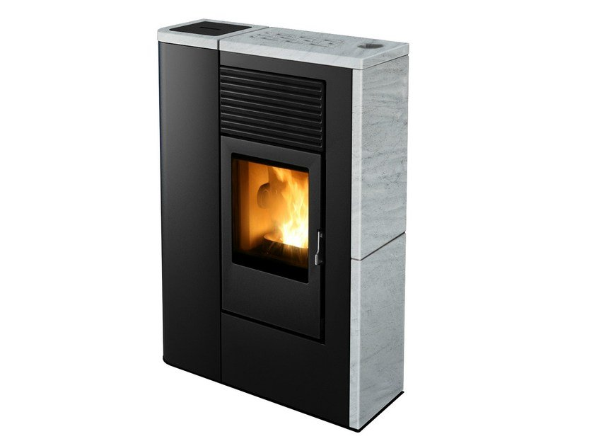 Pellet stove FLAIR by MCZ GROUP