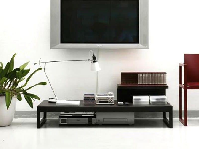 Low TV cabinet O.RAZIO - LINFA DESIGN