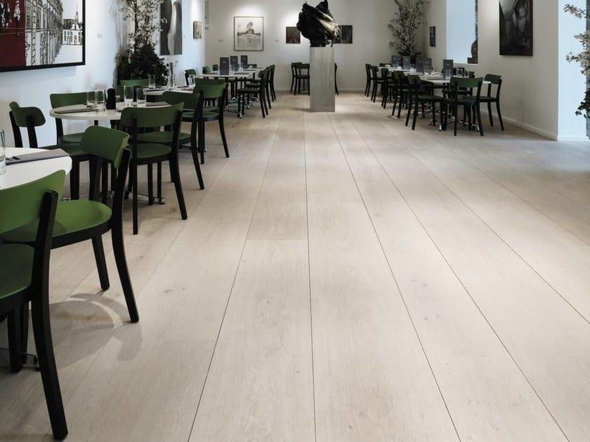 Oak parquet GrandOak® - Dinesen