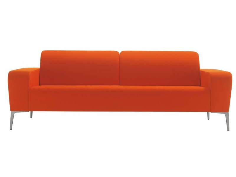 3 seater sofa ALPHABET - KA MAXI | Sofa by Segis