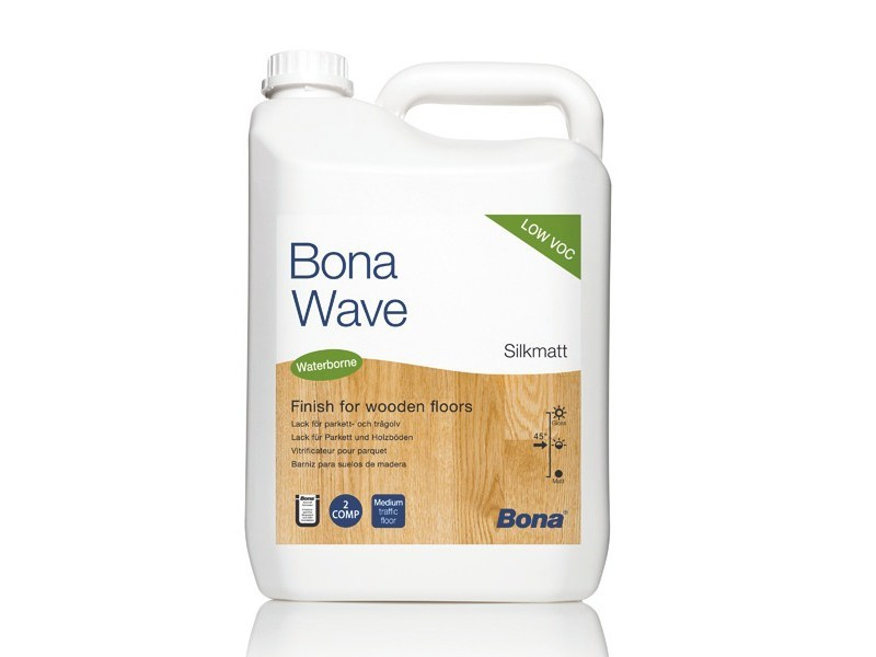 Wood treatment BONA WAVE - Bona