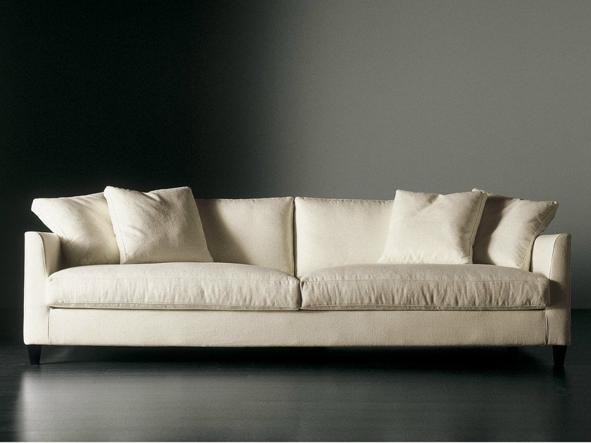 Bisset maxi canap by meridiani for Canape amovible