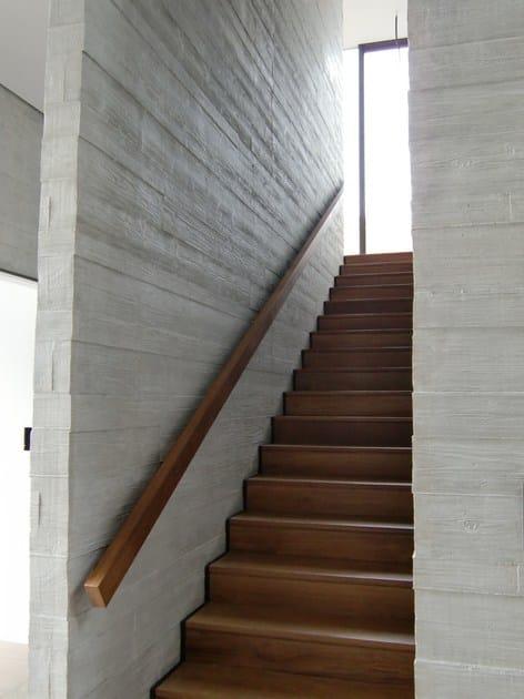 Matrix for interior concrete walls RECKLI® by COPLAN