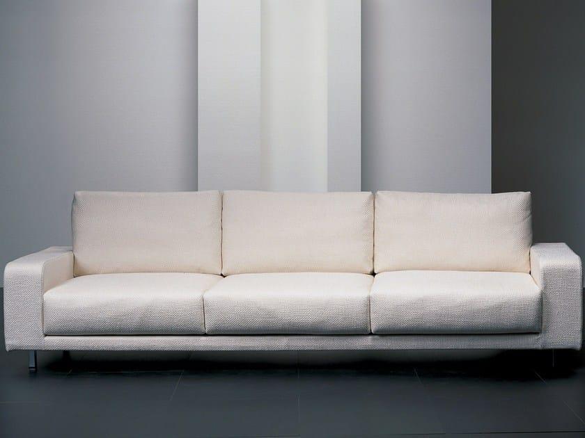 Sectional sofa MARIPOSA - GIOVANNETTI COLLEZIONI