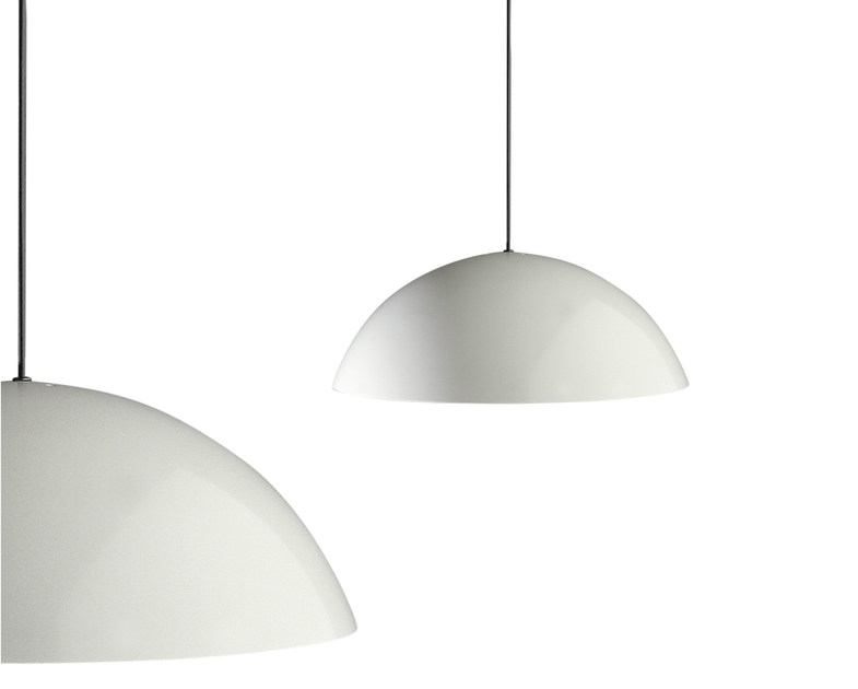 Design direct light metal pendant lamp