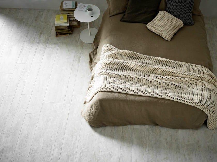 Porcelain stoneware flooring TREVERKATELIER - MARAZZI