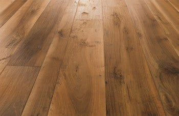 Walnut parquet VECCHIA NOGHERA | Walnut parquet by CADORIN GROUP