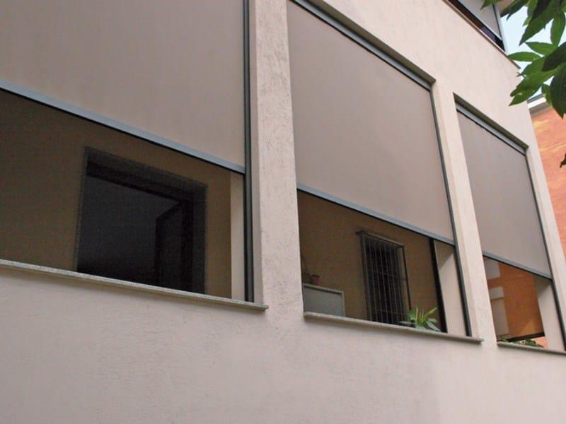 Automazione per tende serie z resstende - Tende oscuranti per finestre ...