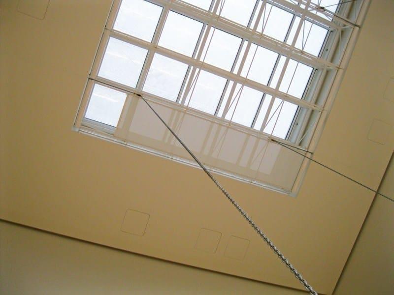 Blind - Isabella Stewart Gardner Museum - Serie DZ