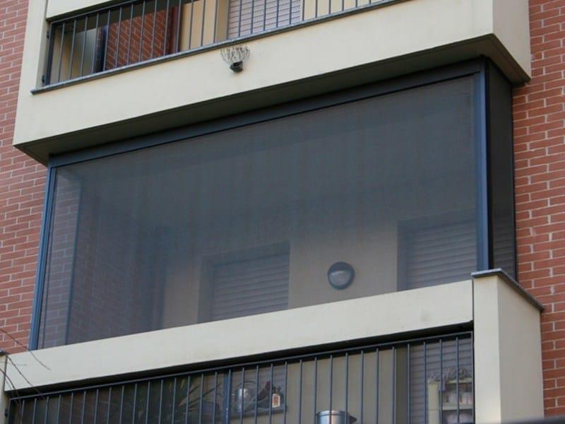 Zanzariera serie r resstende - Amazon zanzariere per finestre ...