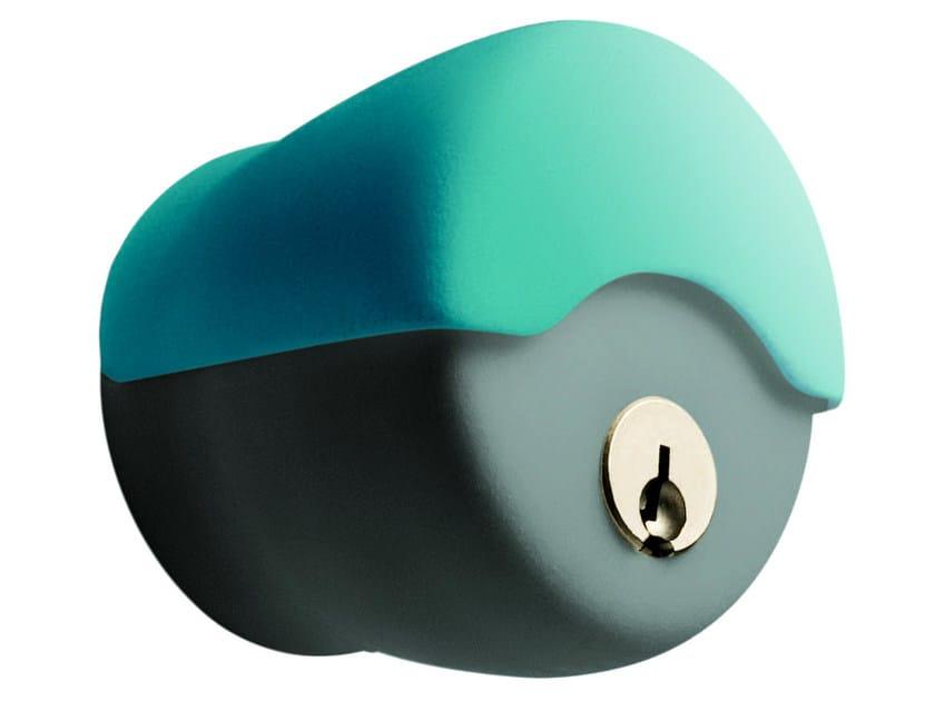 Door Knob with Lock