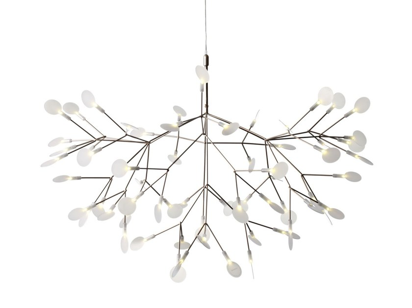 LED pendant lamp HERACLEUM II - Moooi©