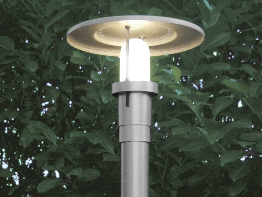 Fluorescent resin Floor lamp