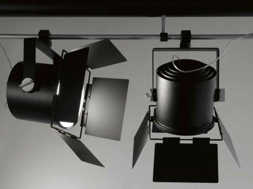 LED aluminium Track-Light SISTEMA SPOTTÒ | Track-Light by Martinelli Luce