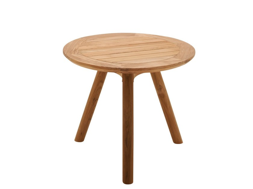 Side Table DANSK | Side Table by Gloster