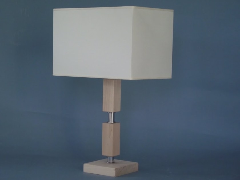 Table lamp COMPLETE LIGHTING | Table lamp by Ipsilon PARALUMI