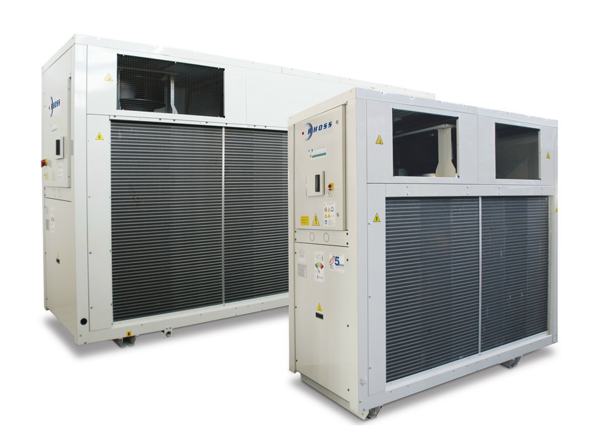 Heat pump / AIr refrigeration unit Y-Pack C-PF - TCCETY-THCETY 233÷2160 by Rhoss