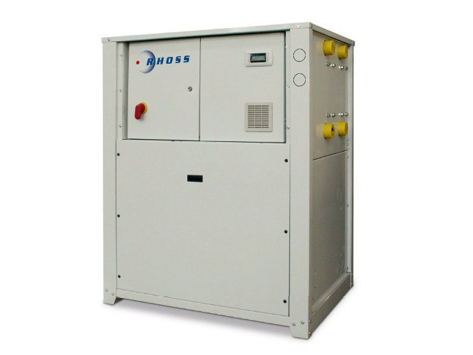 Heat pump / Water refrigeration unit
