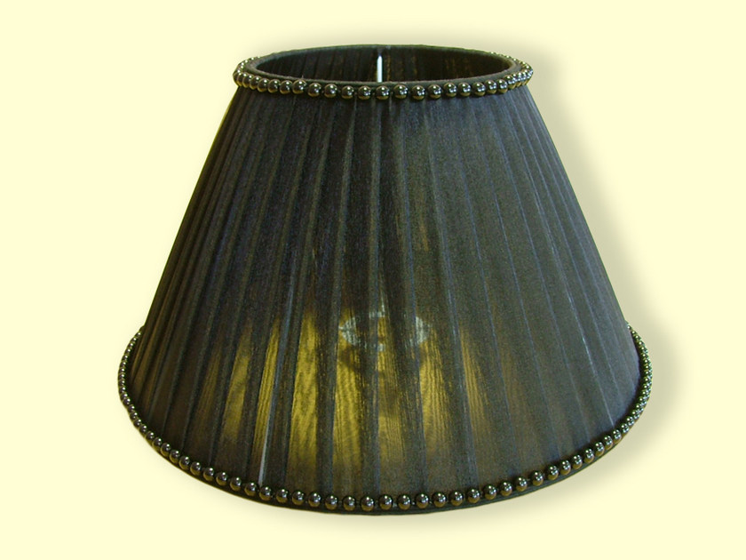 Pleated fabric lampshade CLASSIC | Fabric lampshade by Ipsilon PARALUMI