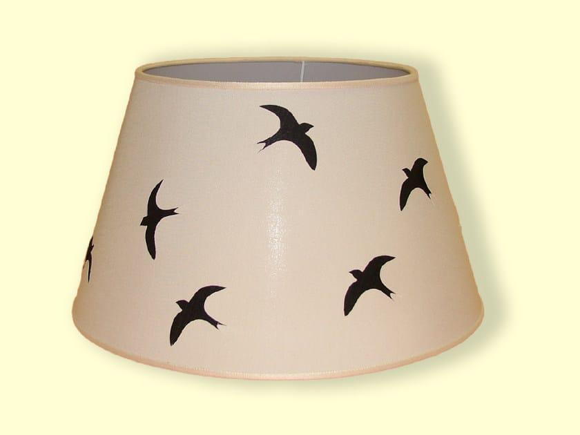 PVC lampshade HI-TECH   PVC lampshade by Ipsilon PARALUMI