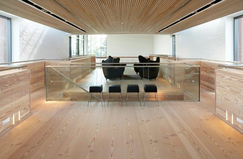 Pannelli per controsoffitto effetto legno dinesen ceiling for Controsoffitto in legno