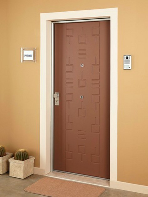 Armoured door panel DIBI TOTEM by DiBi Porte Blindate