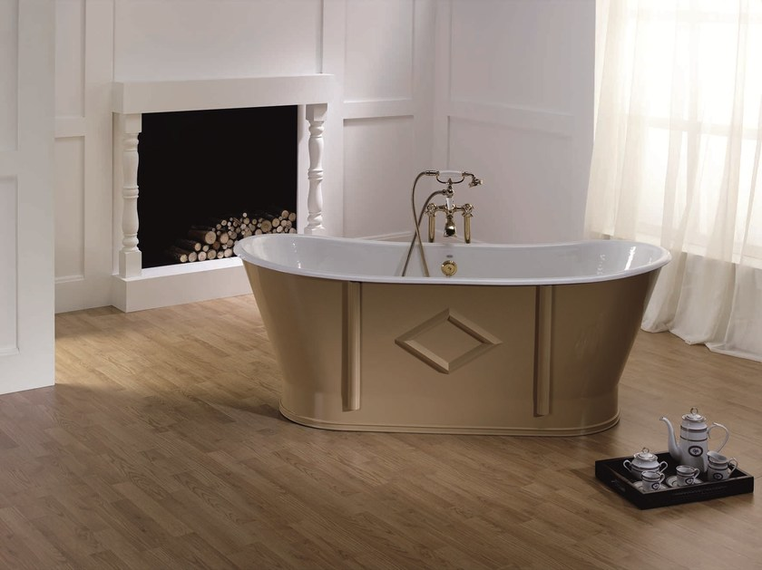 Freestanding bathtub CHARME by BLEU PROVENCE