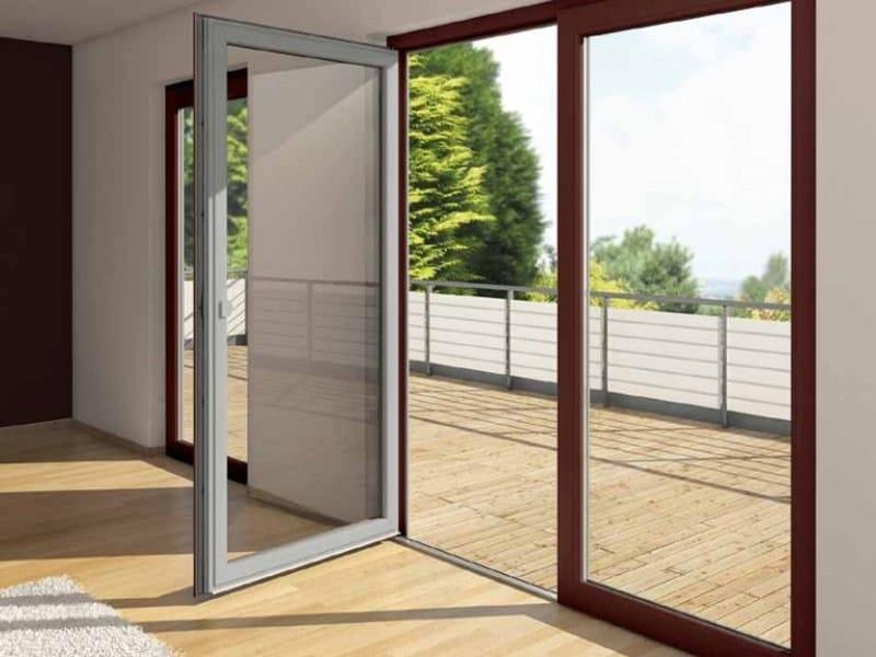 Window film Schüco AutomotiveFinish - Schüco PWS Italia