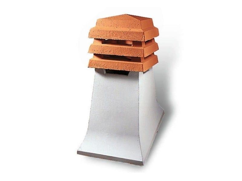 Camino Esterno Dwg : Comignoli in cotto dwg u2013 profilati alluminio