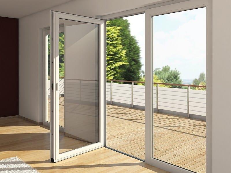 Soglie per porte di ingresso e porte ad anta ribalta - Soglie per finestre ...