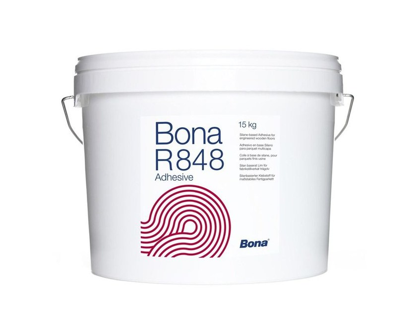 Wood-flooring adhesive BONA R848 - Bona