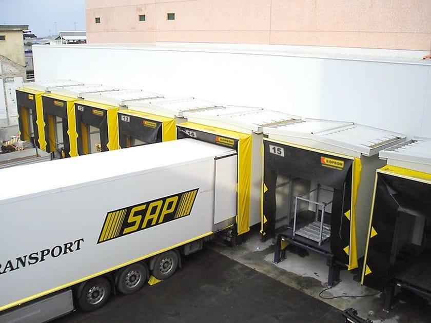 Loading dock KDR - Kopron