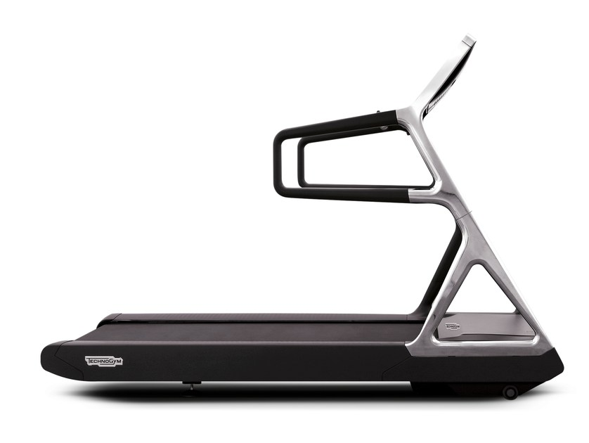 Treadmill RUN PERSONAL UNITY - Technogym