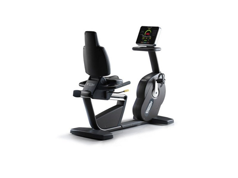 Exercise bike NEW RECLINE FORMA - Technogym