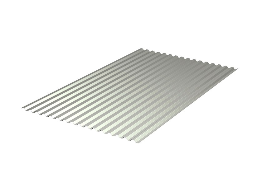 Sheet metal ITP H20 by ITALPANNELLI