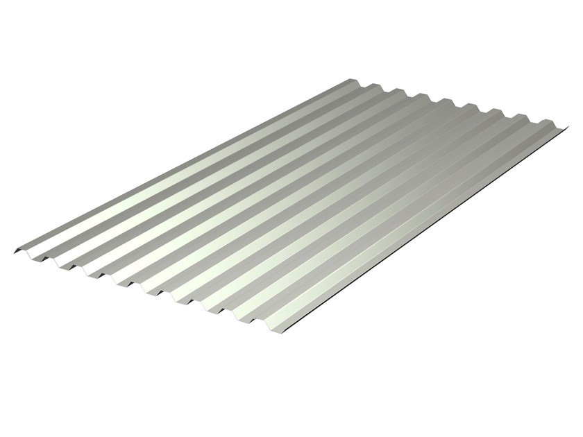 Sheet metal ITP H28 - ITALPANNELLI