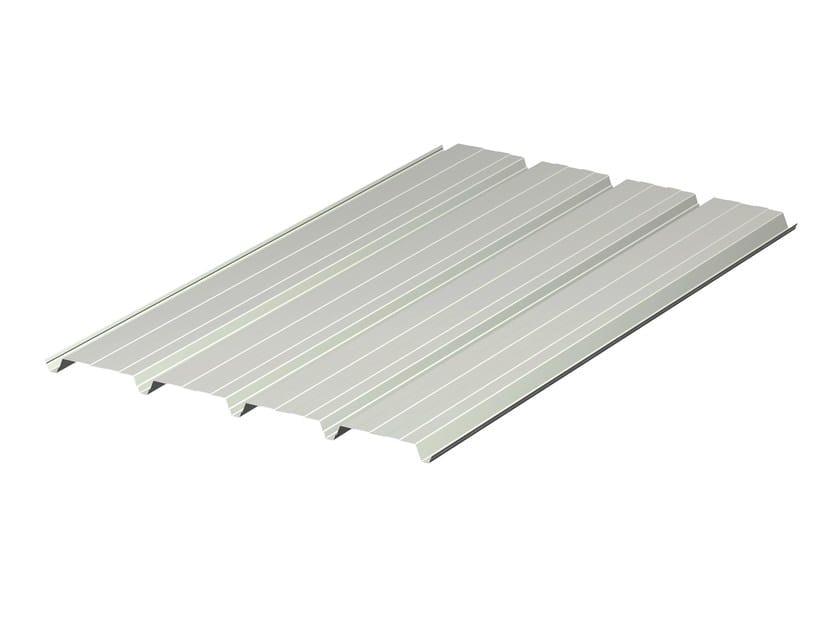 Sheet metal ITP H40 - ITALPANNELLI