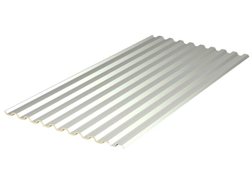 Sheet metal ITP Mono 28 - ITALPANNELLI