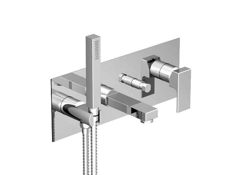 Bathtub tap / shower tap