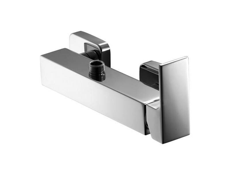 Miscelatore per doccia kubik gattoni rubinetteria - Rubinetteria bagno gattoni ...