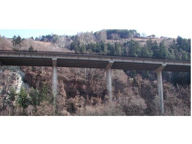Calculation of bridge and civil infrastructure Straus7 - MANUTENZIONE STRUTTURALE - HSH