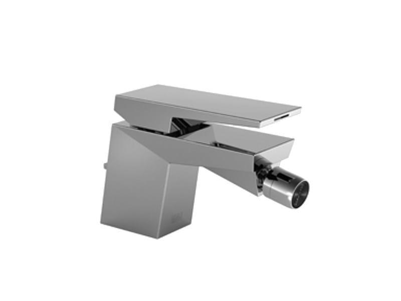 Single handle bidet mixer SUPERNOVA - Dornbracht