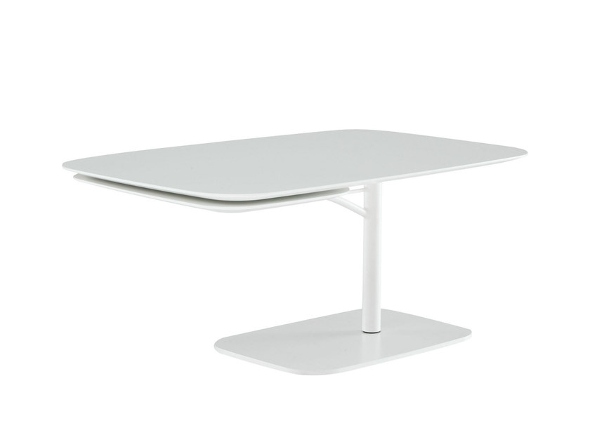 Rectangular MDF table