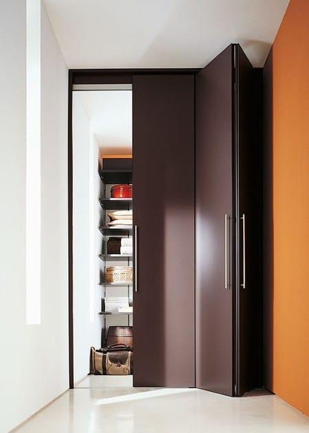 Parete mobile porta flecto parete mobile a libro for Italia mobile