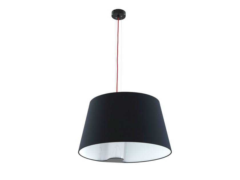 Adjustable pendant lamp
