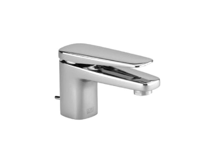 Washbasin mixer with pop up waste GENTLE - Dornbracht
