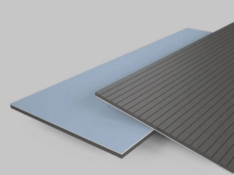 XPS thermal insulation panel ISOLASTRE® XD-ENERGY - Knauf Italia