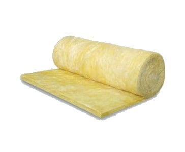 Glass wool thermal insulation felt URSA ELF by URSA
